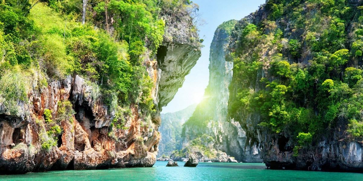 Таиланд из Днепра