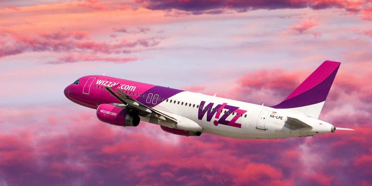 Новая услуга от Wizz Air