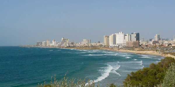 Отых в Тунисе