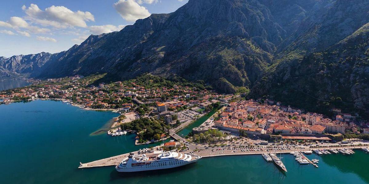 Отдых в Черногории подешевеет для украинцев