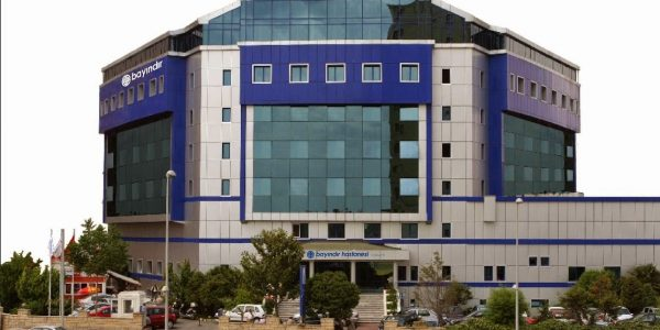 Группа клиник Байындыр